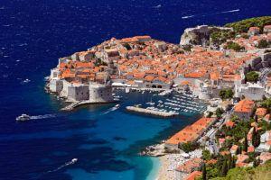 Voyage en Croatie. Bemex Tours spécialiste de la Croatie