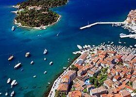 Kvarner et Istrie en Croatie