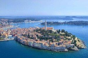 Voyage en Croatie Istrie et Kvarner Rovinj by-ivo-biocina1