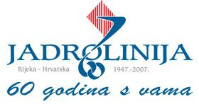 ferry Jadrolinija - traversées ferries entre l'Italie et la Croatie