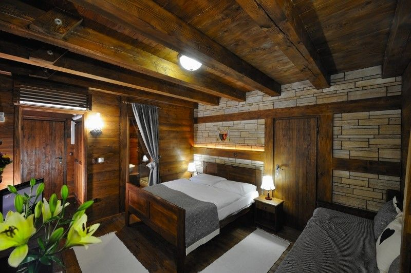 Hôtel Ethno House 5* Plitvice