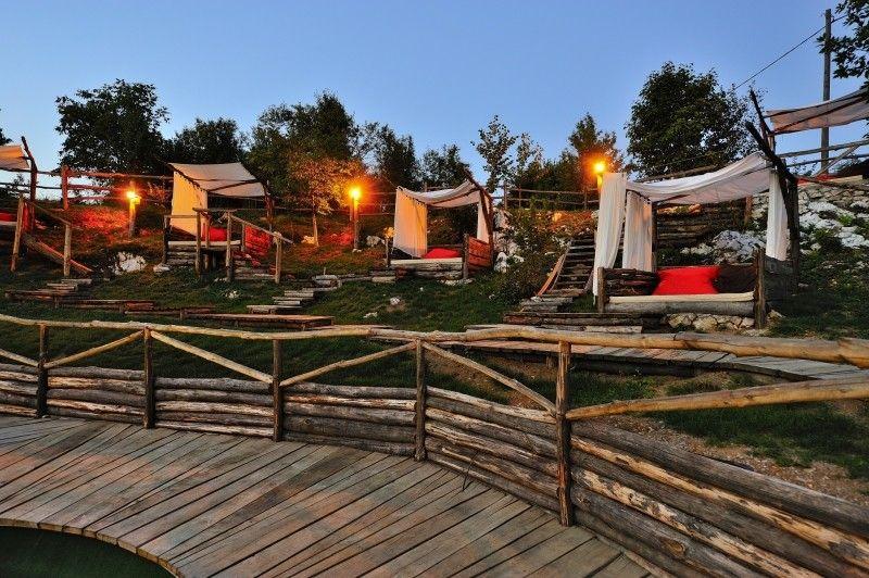 Hôtel de charme à Plitvice