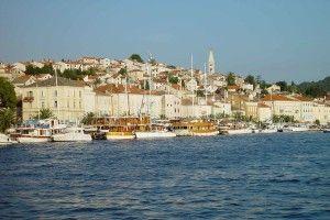 Voyage en Croatie Istrie et Kvarner DugiOtok-CRES