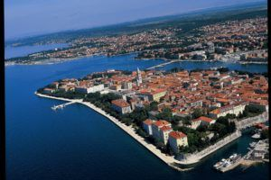Séjour sur mesure en Croatie