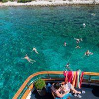 croisière pour votre voyage en Croatie