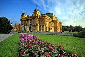 Weekend Zagreb Bemex Tours