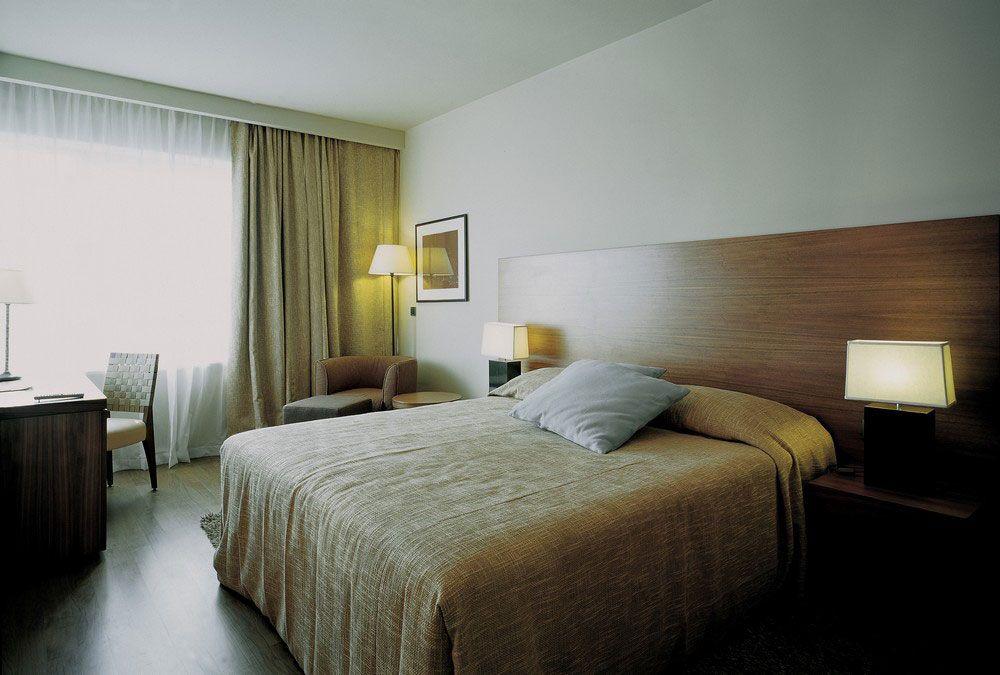 Chambre, hôtel Bellevue Dubrovnik