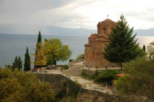 Macédoine Ohrid
