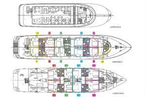 croisiere-croatie-yacht-adriaticpearl-plan