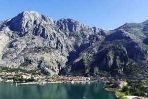 Fjords de Kotor au Monténégro Bemex Tours
