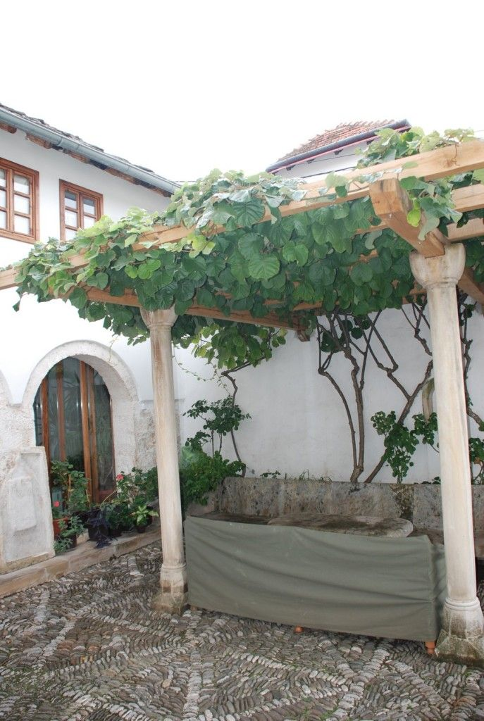 Maison Ottomane Muslibegovic Mostar