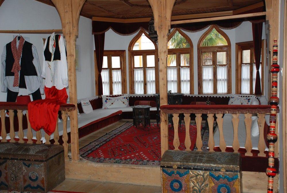 Maison Ottomane Muslibegovic Mostar