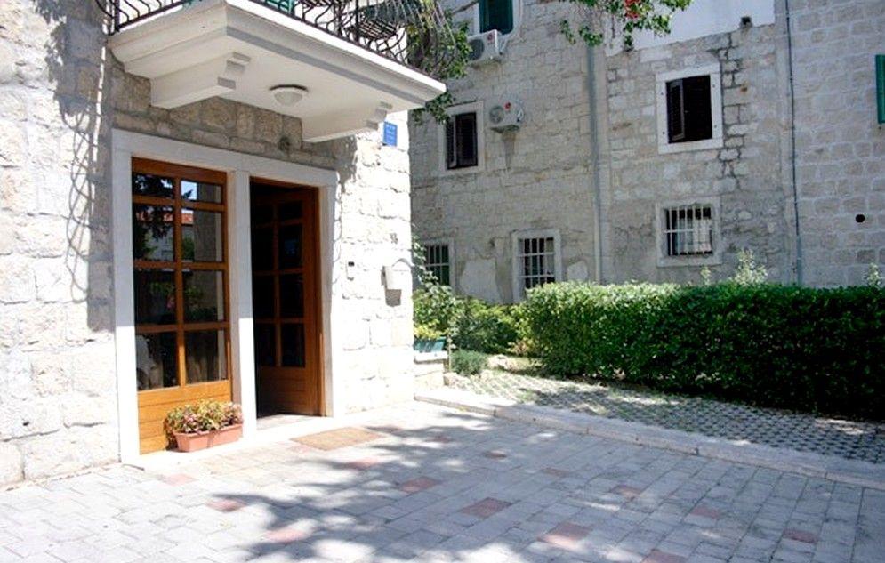 Petit hôtel à Split pour court-séjour