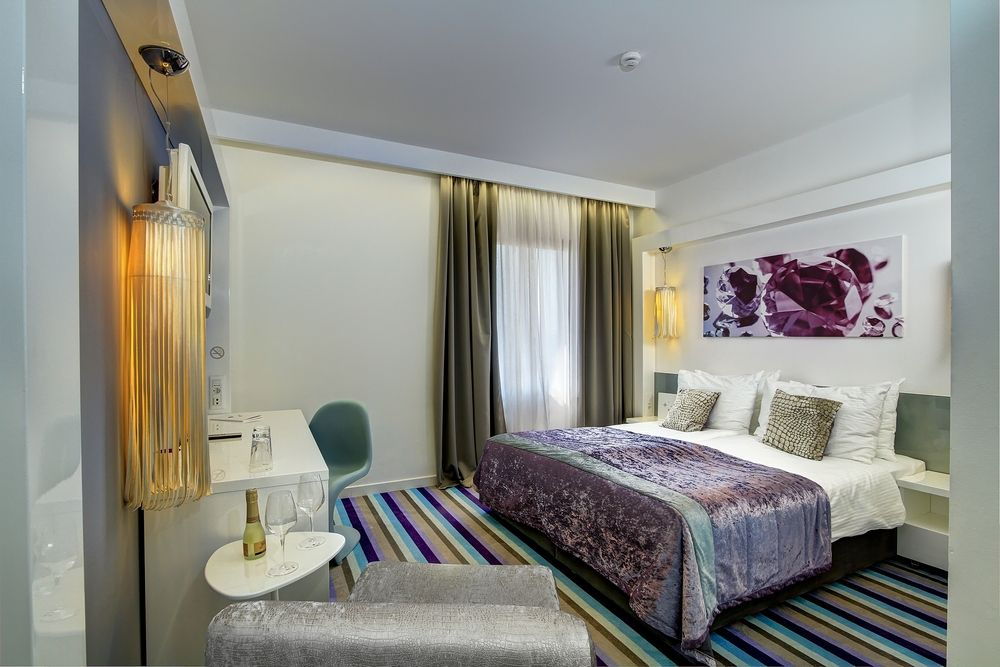Split Hôtel Luxe