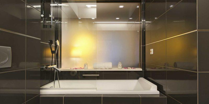 Hotel Marmont Split - Salle de bain
