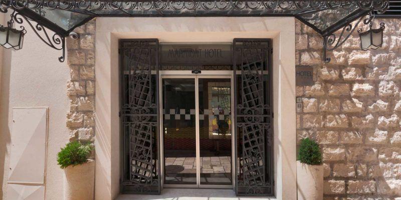 Hotel Marmont Split - exterieur