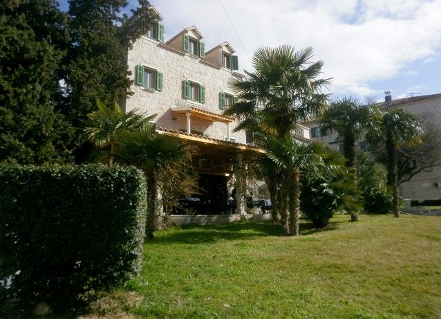 Hôtel Villa Diana 3* à Split