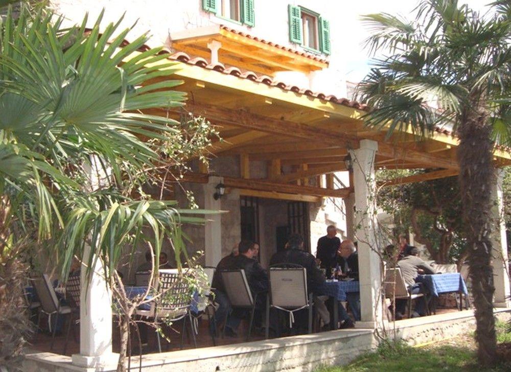 Villa Diana 3* à Split
