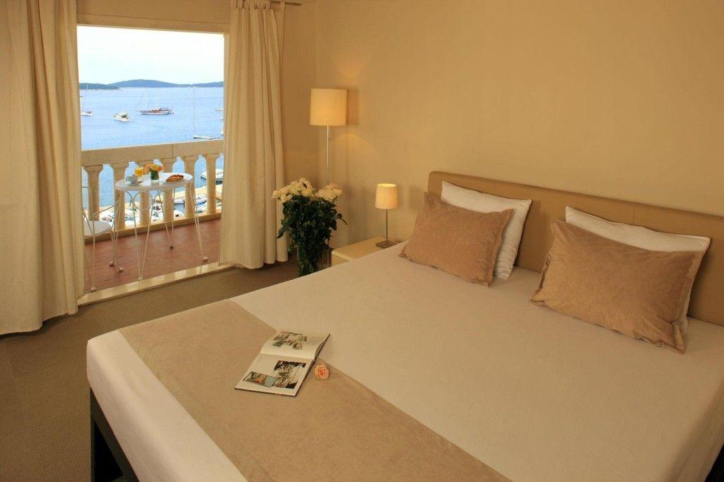 Hôtel Palace 3* à Hvar en Croatie