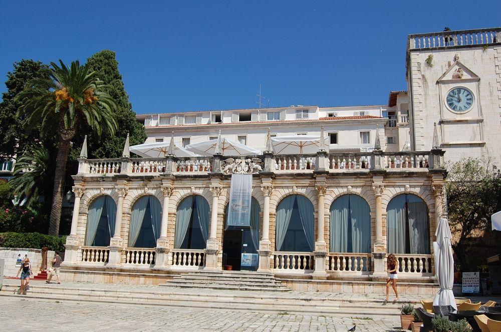 Voyage en Croatie avec Bemex Tours