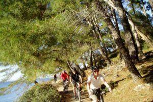 Croisière et rando à vélo