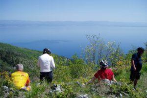 Croatie croisière-randonnées
