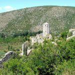 Voyage en voiture en Bosnie Bemex Tours
