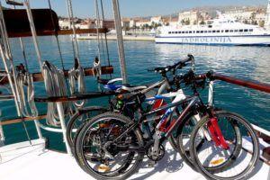 Rando et croisière en Croatie