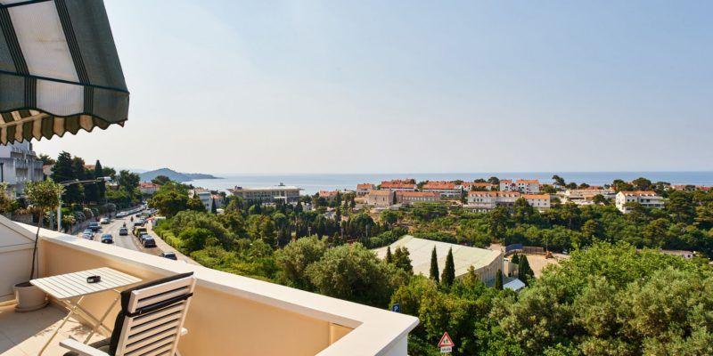 Hôtel centre Dubrovnik