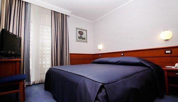 Séjour Zadar hôtel central