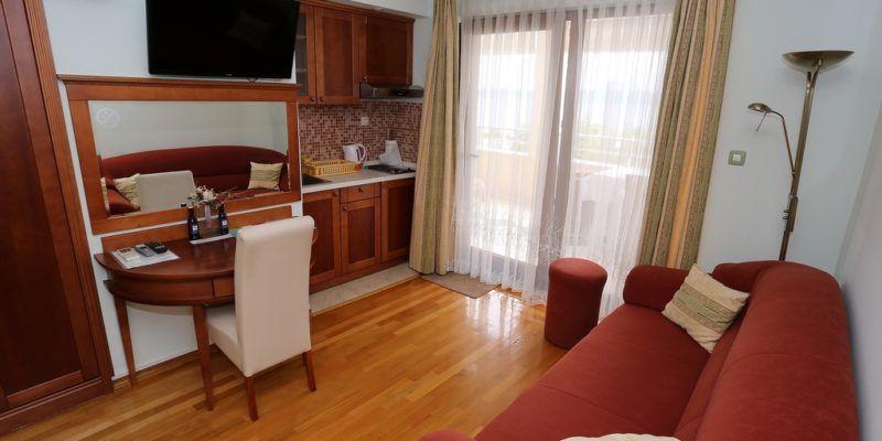 Hôtel Pension Ivana 3* Zadar