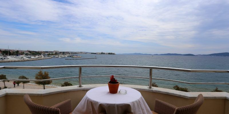 Hôtel 3* à Zadar