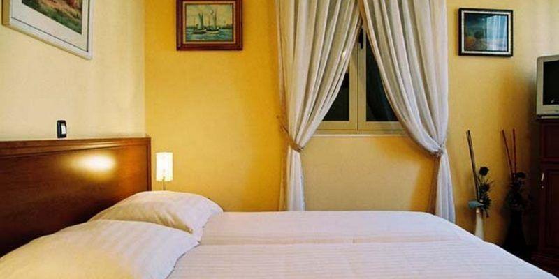 hôtel 3* à Split