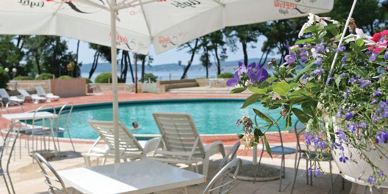 Séjour hôtel Zadar