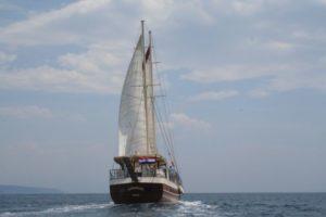 Vacances croisières Croatie