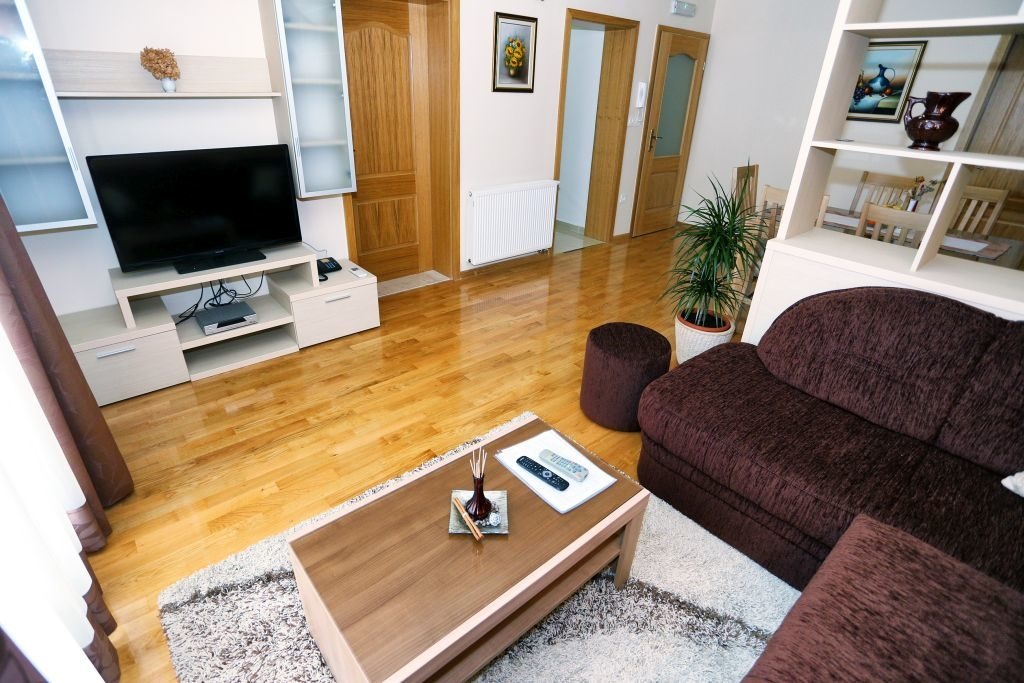 Location appartement Zadar Bemex Tours