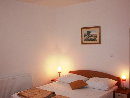 Chambre double pension Skelin