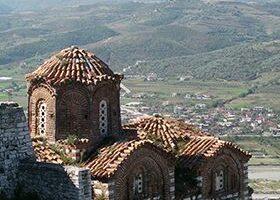 Bérat Albanie