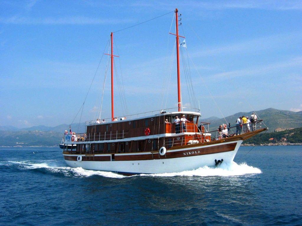 bateau m/y nikola