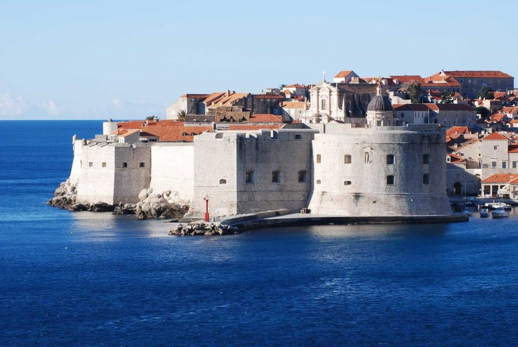 Croatie Hotel Excelsior Dubrovnik,