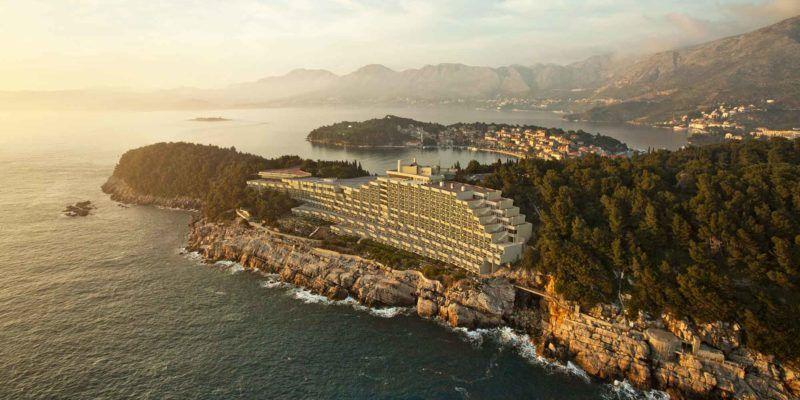 Cavtat-hôtel_Croatia-panorama