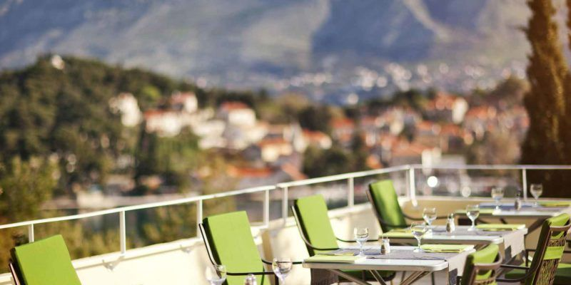 Cavtat-hôtel_Croatia