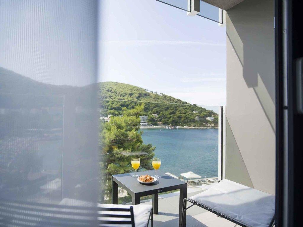 séjour Dubrovnik hôtel Kompas