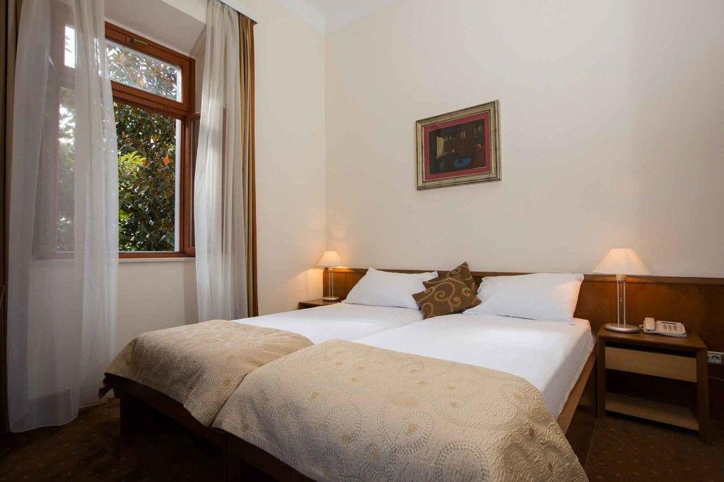 Hôtel 3* à Dubrovnik Bemex Tours