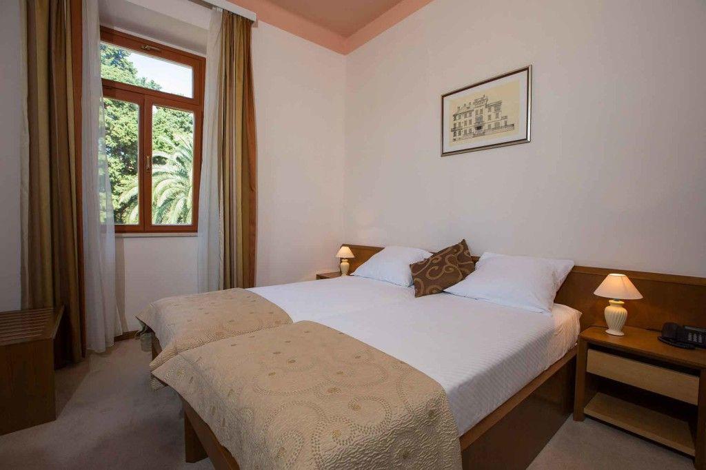 Hôtel Zagreb, Dubrovnik