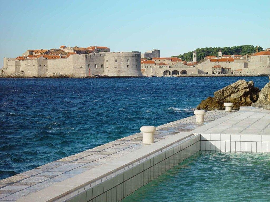 Hotel Dubrovnik Vieille Ville