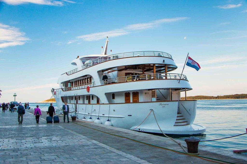 croisiere yacht
