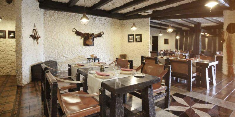 Cavtat-hotel Croatia_salle de restaurant