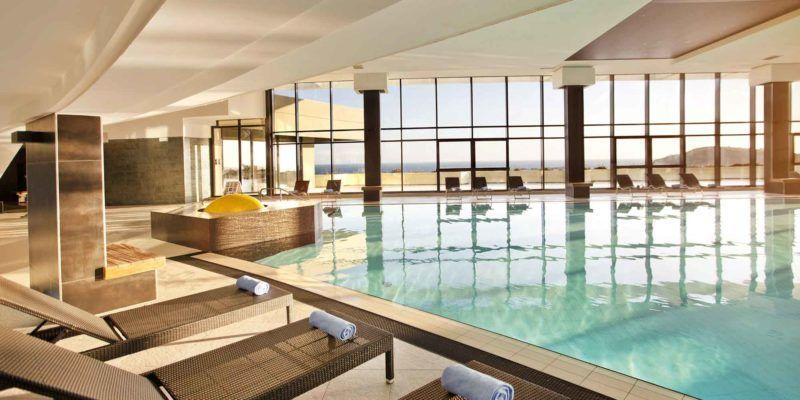 Cavtat-hôtel_Croatia-piscine intérieure