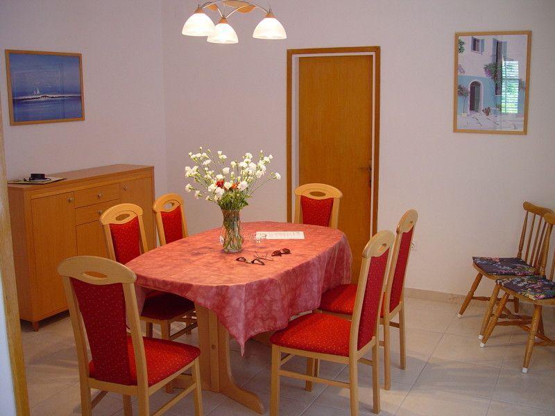 vacances en Croatie à la villa Nona, appartements de 2 à 7 personnes
